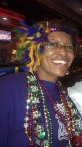 ABP at Mardi Gras, 2013