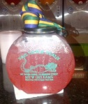 fish bowl drink